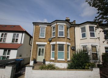 Thumbnail 3 bed flat to rent in Lismore Road, South Croydon