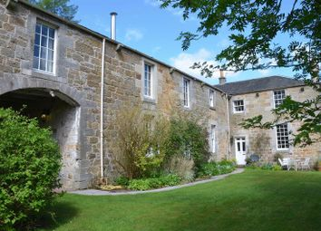 Thumbnail 4 bed property for sale in 2 Whim Square, Lamancha, West Linton
