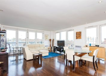 Thumbnail 2 bed flat for sale in Exchange House, 71 Crouch End Hill, London