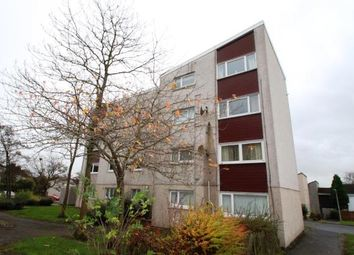 Thumbnail 2 bed flat for sale in Mallard Crescent, Greenhills, East Kilbride