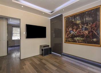 Thumbnail 1 bedroom flat for sale in Betterton Street, Covent Garden, London
