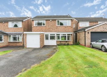 Pettyfields Close, Knowle, Solihull B93. 4 bed detached house