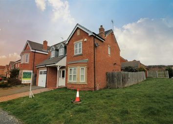 Thumbnail 4 bedroom detached house for sale in Hogarth Drive, Prenton