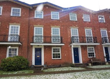 Thumbnail 3 bedroom terraced house for sale in Dudley Court, Bramcote