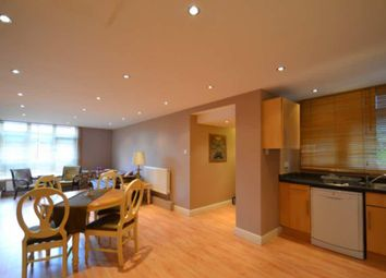 Thumbnail 2 bed flat to rent in Woking Close, Barnes