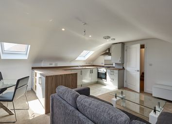 Thumbnail 2 bed flat for sale in Hollow Lane, Shinfield, Reading