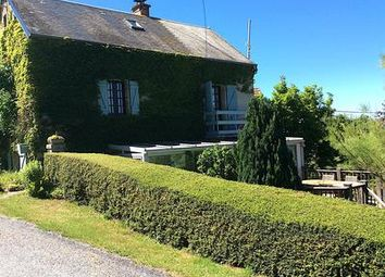 Thumbnail 3 bed property for sale in Champagnat, Creuse, France