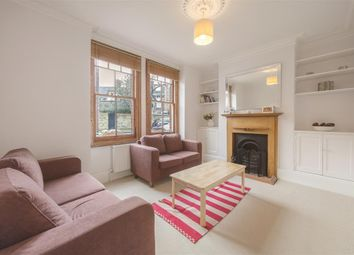 Thumbnail 2 bed flat to rent in Gambetta Street, London