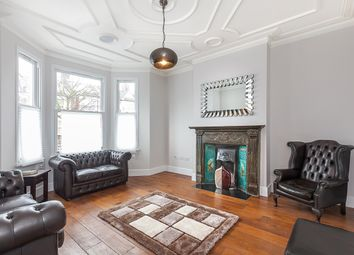 Thumbnail 5 bedroom terraced house for sale in Furness Road, London