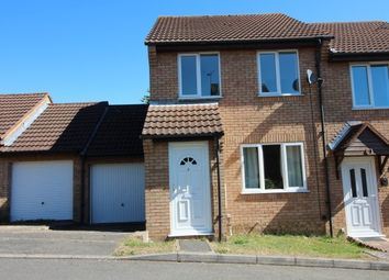 Thumbnail 3 bed semi-detached house to rent in The Spinney, Bishops Itchington, Southam