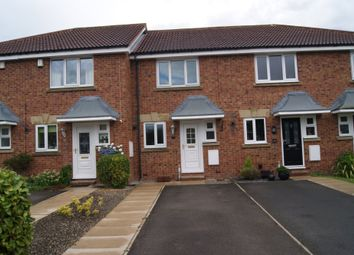 Thumbnail 2 bed terraced house to rent in Berryfield Garth, Ossett