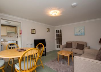 Thumbnail 2 bed flat to rent in Le Vauquiedor, St Andrew's