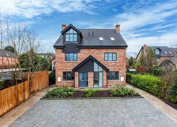 Thumbnail 4 bedroom semi-detached house for sale in Windsor Place, Congleton