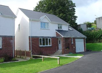 Thumbnail 5 bed property to rent in Clos Pentre, Pentre Road, St Clears