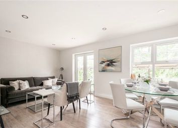 Thumbnail 1 bedroom flat for sale in Dollis Hill Lane, London
