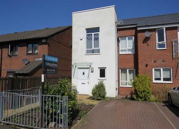 3 bed terraced house for sale in Stuart Street, Sport City, Manchester M11