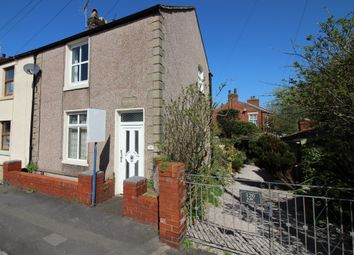 Thumbnail 2 bed end terrace house to rent in Preston Old Road, Blackpool, Lancashire