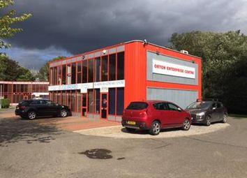 Thumbnail Office for sale in Orton Enterprise Centre, Unit 26, Bakewell Road, Peterborough, Cambridgeshire
