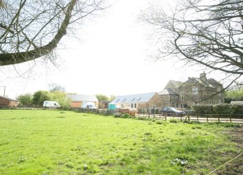 Thumbnail Land for sale in Rookery Lane, Stretton, Oakham