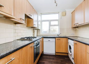 Thumbnail 2 bed flat for sale in Milton Road, Harrow
