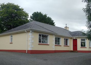 Thumbnail 4 bed bungalow for sale in Bawnboy, Bawnboy, Cavan