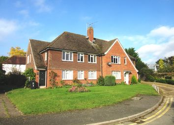 Thumbnail 2 bed property to rent in Hall Court, Datchet, Slough