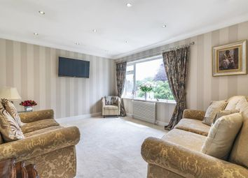 Thumbnail 2 bedroom flat for sale in Langford Lane, Burley In Wharfedale, Ilkley