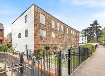 2 bed flat for sale in Old Mill Close, Exeter, Devon EX2