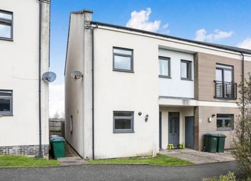Thumbnail 4 bed end terrace house for sale in Paladine Way, Coventry, West Midlands