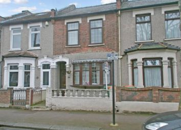 Thumbnail 2 bed terraced house for sale in Mafeking Avenue, East Ham, London