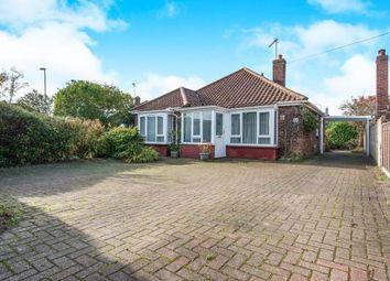 Thumbnail 3 bed bungalow for sale in Hellesdon, Norwich, Norfolk