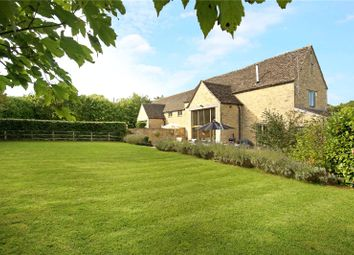 Thumbnail 4 bed barn conversion for sale in Clayfurlong Barns, Kemble, Cirencester