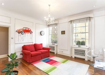 Thumbnail 1 bed flat for sale in Sutherland Row, London