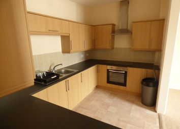 Thumbnail 3 bed flat to rent in Queen Street, Newton Abbot