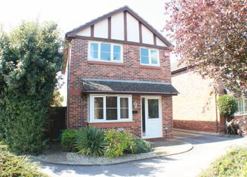 Thumbnail 3 bed detached house to rent in Cheviot Green, Warsash, Southampton