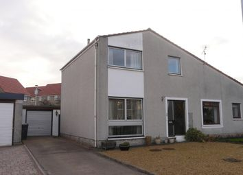 Thumbnail 3 bed semi-detached house for sale in Grangeburn Close, Tweedmouth, Berwick Upon Tweed, Northumberland