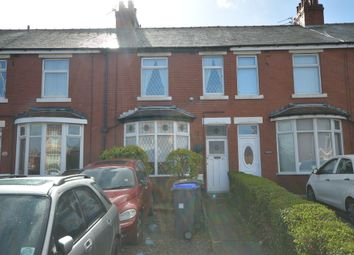 Thumbnail 2 bedroom terraced house to rent in Daggers Hall Lane, Blackpool