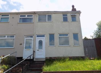 Thumbnail 3 bed semi-detached house to rent in Lingfield Avenue, Great Barr, Birmingham