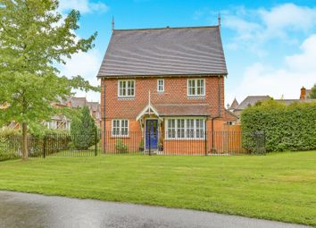 Thumbnail 5 bed end terrace house for sale in Belvedere Walk, Haywards Heath