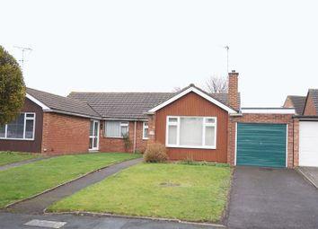 Thumbnail 3 bed semi-detached bungalow for sale in Cavendish Avenue, Churchdown, Gloucester.
