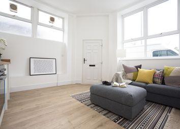 Thumbnail 1 bedroom flat for sale in Charlton Road, Kingswood, Bristol