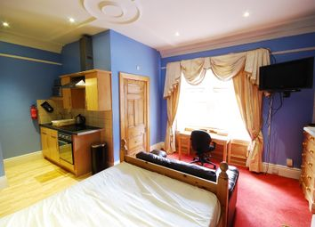 Thumbnail 1 bedroom terraced house to rent in Osborne Avenue, Jesmond, Newcastle Upon Tyne