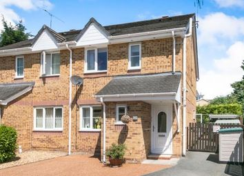 Thumbnail 3 bed semi-detached house for sale in Oakleigh, Penycae, Wrexham, Wrecsam