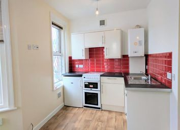 Thumbnail 1 bed flat to rent in Princess Road, Westbourne, Bournemouth