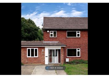 Thumbnail 7 bed semi-detached house to rent in Park Barn Drive, Guildford