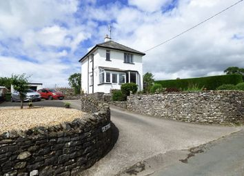 Thumbnail 3 bed detached house for sale in Greystones, Barrows Green, Kendal