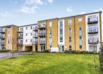 Thumbnail Flat to rent in Whitaker Court, Millfield Close, Hornchurch