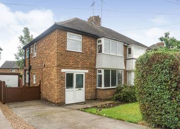 3 bed semi-detached house for sale in Papplewick Lane, Hucknall NG15