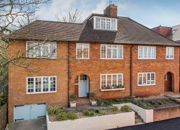 Thumbnail 4 bed semi-detached house for sale in Poyle Terrace, Guildford