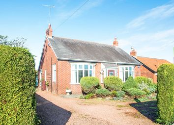 Thumbnail 2 bed bungalow for sale in Brunton Road, Kenton Bank Foot, Newcastle Upon Tyne